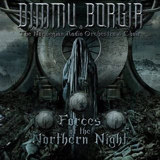News Added Jan 11, 2017 Norwegian symphonic black metal giants, DIMMU BORGIR, finally emerge from the depths of darkness, to mark 2017 as the year of their monumental return. On April 14th, they will finally release their highly-anticipated DVD »Forces Of The Northern Night«, containing two of the band's live rituals: Their legendary show in […]