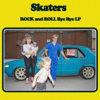 News Added Jan 30, 2017 This is SKATERS second LP since their 2014 debut Manhattan. Throughout the 3 year hiatus the band has released singles and an EP titled Rock and Roll Bye Bye as well. They have a garage rock/post-punk feel, while also giving it their own fresh and exciting new spin. Submitted By […]