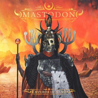 News Added Jan 26, 2017 More Mastodon news! Last night, the band posted a teaser of new music and gave us the first look at the album art, for their new album, which we speculated would be called Eos. Turns out, the album title is E.O.S., or Emperor of Sand. Details leaked from the Australian […]