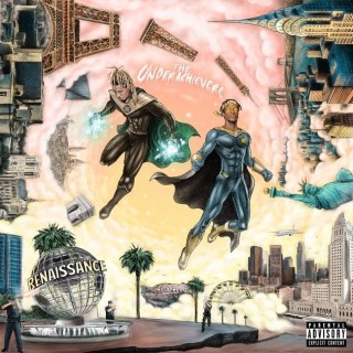 "News Added Feb 01, 2017 Today Flatbush Hip Hop duo The Underachievers announced the title of their upcoming project ""Renaissance"", set to be released sometime in 2017. They released a mixtape last year, although they haven't dropped a studio album since 2015. You can stream the lead single ""Gotham Nights"" below. Submitted By RTJ [moderator] […]"