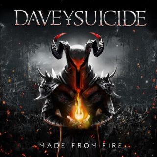"""News Added Mar 19, 2017 Davey Suicide is an Industrial Metal band out of """"UnHollywood, Killafornia"""" that formed in 2010. Davey Suicide will be releasing their new album """"Made from Fire"""" on March 24th through AntiSystem Records. The album spans 14 tracks along with features from Twiztid and William Control. Submitted By Kingdom Leaks Source […]"""