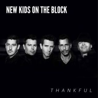 """News Added Mar 09, 2017 The five remaining members of 80's boy band 'New Kids On the Block' are still recording music together and have completed production on another project. The five-track Extended Play """"Thankful"""" is slated to be independently released by the group on May 12th, 2017. Submitted By RTJ Source hasitleaked.com Track list: […]"""