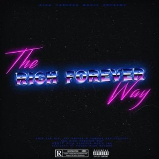 """News Added Mar 17, 2017 While the hype continues to build for the debut album from his label """"Rich Forever Music"""" to release later this year, Rich The Kid has let loose a new mixtape in promotion of the LP, """"The Rich Forever Way"""". The mixtape features collaborations from MadeinTYO, Famous Dex, OG Parker, TM88 […]"""