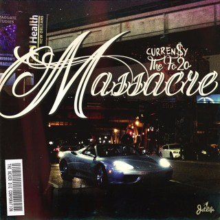 "News Added Apr 18, 2017 Curren$y has revealed a new mixtape dropping on Thursday, ""The Fo20 Massacre"". Coming ahead of his new studio album set to be released this year. Submitted By RTJ Source hasitleaked.com Track list: Added Apr 20, 2017 1. Chu Saiyan 2. Balloons off the Roof 3. Bape McFlurry 4. Cheese Cake […]"