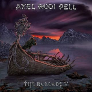 "News Added Apr 20, 2017 German guitar wizard Axel Rudi Pell will release his next offering, ""The Ballads V"", on April 21 via Steamhammer/SPV. In true Pell tradition, part five of his successful ballad compilation series features a smooth balance between the past six years and some brand-new songs. For the first time ever in […]"