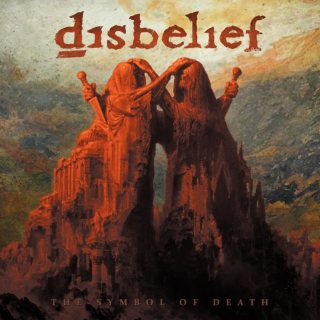 """News Added Apr 20, 2017 German death metallers DISBELIEF will release a brand new album, """"The Symbol Of Death"""", on April 21 via Listenable Records. According to a press release, the follow-up to 2010's """"Heal"""" is """"a monster. First, band founder and vocalist Karsten 'Jagger' Jäger's guttural signature has never sounded so intense and relentless, […]"""