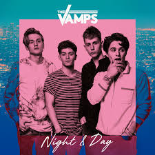 "News Added May 20, 2017 ""Night & Day"" is the forthcoming third studio album from British pop rock boy band The Vamps, slated to be released on July 14th, 2017 by Virgin EMI Records and Universal Music Group. So far two singles have been released off the LP, ""Middle of the Night"" with Martin Jensen, […]"