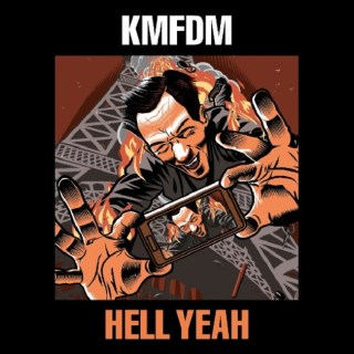 "News Added May 26, 2017 ""Hell Yeah"" is the forthcoming twentieth studio album from German Electronic-Industrial band KMFDM, slated to be released sometime in 2017. Submitted By RTJ Source hasitleaked.com Track list: Added Jun 29, 2017 1. HELL YEAH 2. FREAK FLAG 3. OPPRESSION 1/2 4. TOTAL STATE MACHINE 5. OPPRESSION 2/2 6. MURDER MY […]"