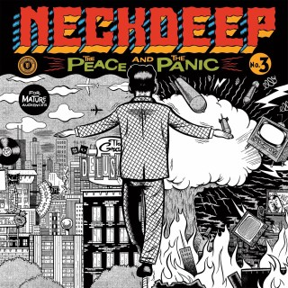 News Added May 21, 2017 U.K. pop-punk band Neck Deep have announced their new album, which comes out Aug. 18 via Hopeless Records. It´s a follow-up to their 2015 LP. Life´s Not Out To Get You. In an interview to the singer Ben Barlow about what was the story behind the new album, he aswered: […]