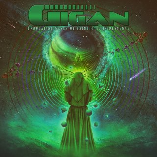 News Added Jun 24, 2017 Gigan emerges once again, with their fourth full length'UNDULATING WAVES OF RAINBIOTIC IRIDESCENSE', another monolithic sci-fi death metal release that pushes the genre forward with planet shattering ferocity! Tracked at Big Bad Sound Studios by engineer Sanford Parker (Minsk, Nachtmystium), 'UNDULATING WAVES OF RAINBIOTIC IRIDESCENSE' is the next chapter in […]