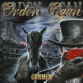 News Added Jun 18, 2017 Upcoming concept album by Orden Ogan, German Power Metal due out 7/7/17. The album is in the traditional Orden Ogan style with plenty of synths and epic choruses. The theme of the album this time taking up a fantasy wild west setting. Taken from the pre-order website: ORDEN OGAN, Germany's […]