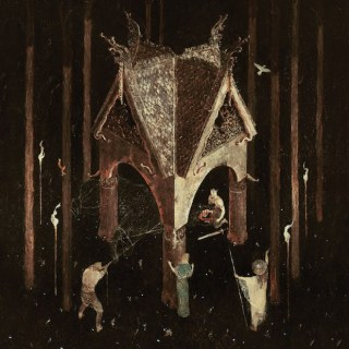 News Added Jun 30, 2017 Wolves In The Throne Room is essentially a two-man band, founded in 2002 by the brothers Aaron and Nathan Weaver. Apart of a third member, always a guitarist, the band consists primarily of the two of them and employs guest drummers and bassists for the live shows. Most of their […]