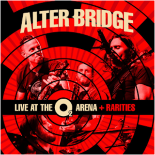 News Added Jun 02, 2017 Live at the O2 Arena + Rarities is the third live album by the rock band Alter Bridge. The CD was recorded at the band's show to at London's O2 Arena on November 24, 2016. The live album comes only 11 months after the release of their 2016 studio album […]
