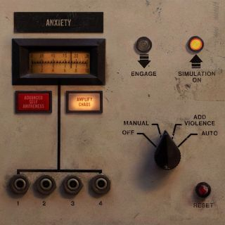 News Added Jul 13, 2017 ADD VIOLENCE FINDS NINE INCH NAILS BECOMING MORE ACCESSIBLE AND IMPENETRABLE AT THE SAME TIME. THE SONIC PALETTE EXPANDS SIGNIFICANTLY FROM NOT THE ACTUAL EVENTS, INCORPORATING ELEMENTS OF BEAUTY INTO THE DARK DISSONANCE. THE NARRATIVE ARC LINKING THE THREE RECORDS BEGINS TO EMERGE THROUGH THE DISASSOCIATED LYRICS AND THE PROVOCATIVE […]