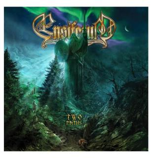 """News Added Jul 19, 2017 Ensiferum (Latin ēnsiferum, n adj., meaning """"sword bearing"""") is a Finnish folk metal band from Helsinki. The members of the band label themselves as """"melodic folk metal. Ensiferum recently entered the Astia studio in Lappeenranta, Finland, where the band recorded a few demo songs for their upcoming seventh full-length, set […]"""