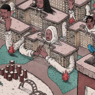 "News Added Jul 31, 2017 Open Mike Eagle has completed work on his fourth solo studio album, ""Brick Body Kids Still Daydream"", which is currently slated to be released digitally and on CD September 15th, 2017 through Mello Music Group. The LP will be released on vinyl in October, all of which are available for […]"