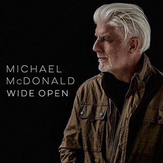 "News Added Jul 26, 2017 Michael McDonald's ninth studio album ""Wide Open"" will be his first album release in nearly a decade, it's currently slated to be released on September 15th, 2017, through BMG Rights Management. Submitted By RTJ Source hasitleaked.com Track list: Added Jul 26, 2017 1. Hail Mary 2. Just Strong Enough 3. […]"