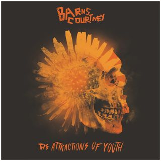 "News Added Aug 07, 2017 Capitol Records will release Barns Courtney's debut album, ""The Attractions Of Youth"", on September 29th. Although he has only released one EP to date, Barns Courtney has already surpassed 65 million combined streams globally – with nearly half of those streams in the U.S.Tipped by Billboard as one of the […]"