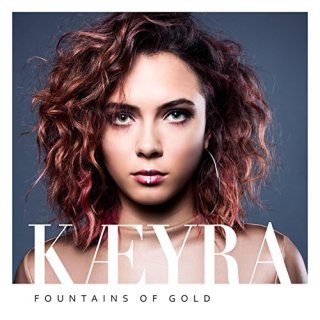 "News Added Aug 12, 2017 ""Fountains of Gold"" is the forthcoming debut project from pop musician 'KÆYRA', which is currently slated to be released on August 25th, 2017. No songs off the project have been released yet, but the pre-order is available now. Submitted By RTJ Source itunes.apple.com Track list: Added Aug 12, 2017 1. […]"