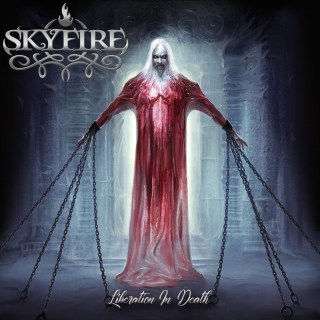 """News Added Aug 21, 2017 Sweden's melodic/symphonic death metal formation Skyfire, sorta dropped off the radar since their 2009's epic release """"Esoteric"""". Although a new EP had already been """"promised"""" by the band around 2012, the actual release of """"Liberation In Death"""" still comes pretty sudden, because it's been crowdfunded through a Pledgemusic campaign. After […]"""