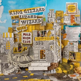 News Added Aug 03, 2017 The 3rd of the 5 albums announced by the australian King Gizzard & The Lizard Wizard to be released in 2017. After Flying Microtonal Banana and Murder of the Universe, Sketches Of Brunswick East, this time a jazz-influenced album, will be released in August 25th. Submitted By Ainvar Source stereogum.com […]