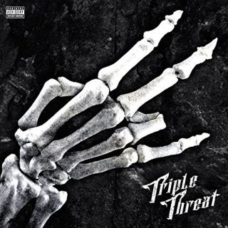 News Added Aug 25, 2017 The eponymous debut studio album from Triple Threat, the latest act to sign to Majik Ninja Entertainment, will be released on September 1st, 2017. Submitted By RTJ Source hasitleaked.com Track list: Added Aug 25, 2017 1. The Introduction 2. Fuck Them 3. I'm Not Dying 4. R.I.P. 5. Aspirations of […]