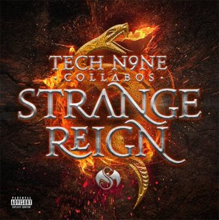News Added Sep 21, 2017 Strange Music is proud to announce that Tech N9ne's newest Collabos album, Tech N9ne Collabos – Strange Reign, will hit stores on October 13th! This is your chance to get your copy of the latest in the Collabos series and see what makes the artists of Strange Music the top […]