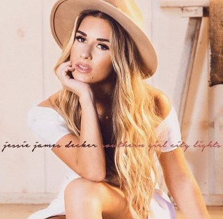 """News Added Sep 02, 2017 After successfully independently releasing her debut extended play, country singer Jessie James Decker has announced her debut full-length studio album """"Southern Girl City Lights"""" will be released on October 13th, 2017 through Epic Records & Sony Music Entertainment. Submitted By RTJ Source hasitleaked.com"""