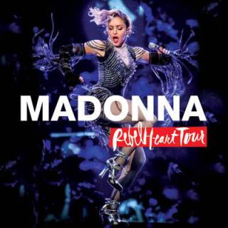 News Added Sep 09, 2017 Madonna has announced that her record-breaking MADONNA: REBEL HEART TOUR will be released by Eagle Vision on September 15 on digital download, DVD and Blu-ray complete with bonus content, and an audio CD of highlights from her much-heralded tour. The Material Girl will also release a live album featuring 22 […]