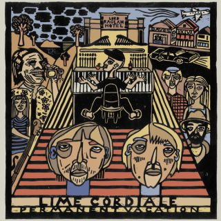 """News Added Oct 12, 2017 Lime Cordiale have just made 2 major announcements for their fans. One being a National Tour starting on the 27th in Perth, Australia, and the other being the release date for their debut album """"Permanent Vacation"""". The surf rocker duowill be releasing the album on October 13th through Chugg Music. […]"""