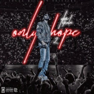 """News Added Oct 13, 2017 """"Only Hope 2"""" is the latest forthcoming project from Baltimore rapper YBS Skola, which he will be releasing on October 17th, 2017. No track listing has been revealed yet but Skola has been collaborating with more popular and well known artists throughout 2017. Submitted By RTJ Source hasitleaked.com"""