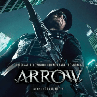 """News Added Oct 09, 2017 La La Land Records is planning to release four new soundtrack albums from composer Blake Neely, known for scoring American DC Comics television series'. All four will be released on October 27th, new seasons from """"Supergirl"""", """"Arrow"""", """"The Flash"""", and """"Legends of Tomorrow"""". Submitted By RTJ Source amazon.com Track list: […]"""