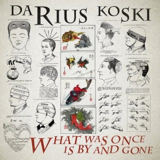 News Added Oct 10, 2017 Darius Koski's new album, What Was Once Is By And Gone, comes out on November 3rd, and is up for pre-order now! The first 50 cd and first 50 LP orders get a signed copy! To celebrate his second solo effort, we are premiering a brand new song titled, ''Because […]