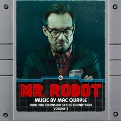 """News Added Oct 07, 2017 The fourth soundtrack album of Mac Quayle's magnificent scoring of the Emmy award-winning television series """"Mr. Robot"""" will be released through Lakeshore Records on October 13th, 2017, on CD and digital, with vinyl copies later in the year. It will contain all original music featured in the second half of […]"""