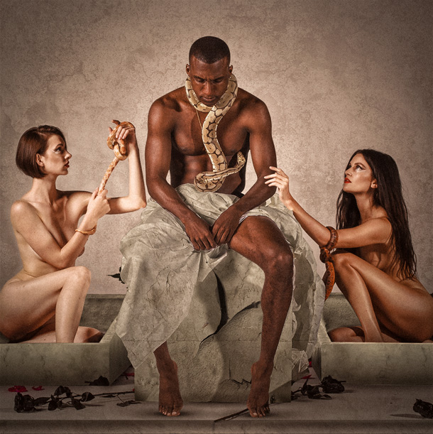 Hopsin - No Shame Album (Zip Download)