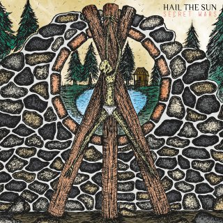 """News Added Nov 09, 2017 Following the success of their third studio album, """"Culture Scars"""", released in the summer of last year, Progressive Rock/Post-Hardcore band Hail The Sun announced their newest EP, """"Secret Wars"""". After playing the entire EP through their Instagram, the guys decided to announce the EP along with a new track """"1109"""". […]"""