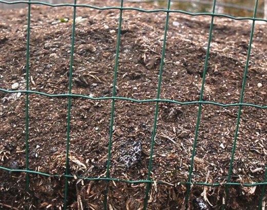 Kompost od potrošenog gljivarskog supstrata
