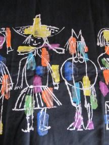 50's fabric, photo by quirkyjazz aka Jill