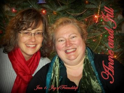 JAN 1: Joy of Friendship