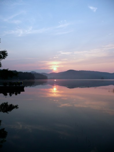 sunrise by beetlebrox