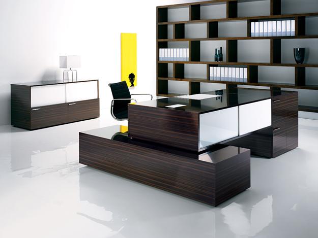 bureau moderne design
