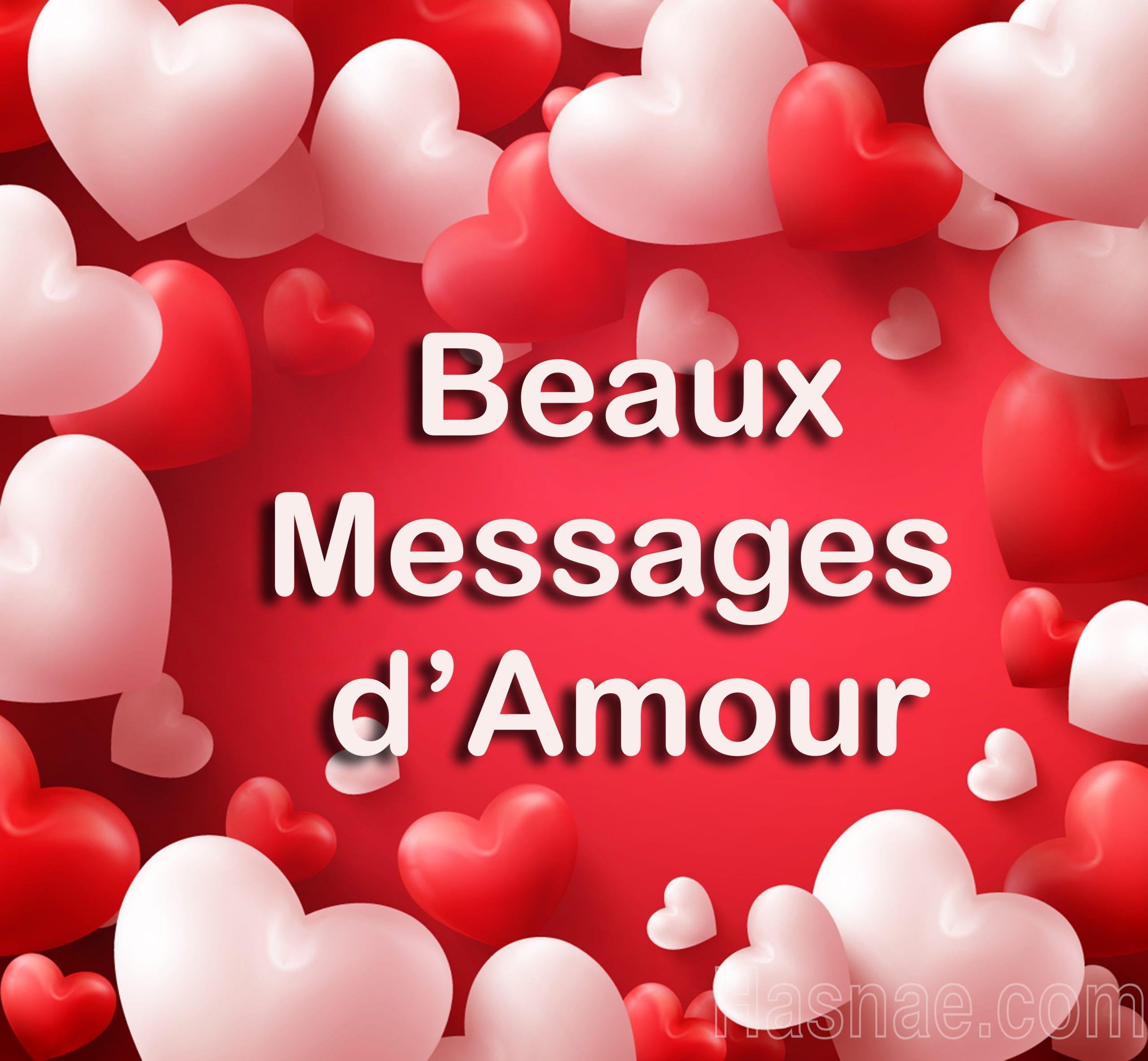 les plus beaux messages d amour pour la saint valentin 2018