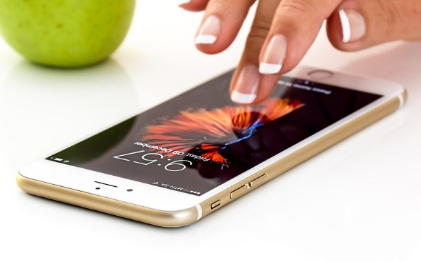 Mobile technology is technology that goes where the user goes