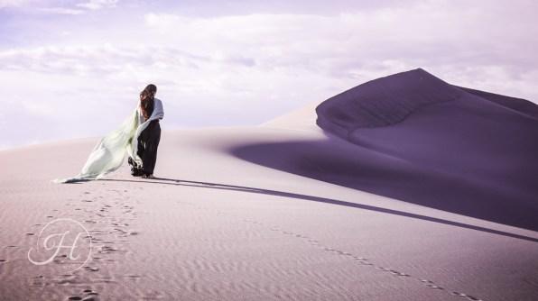 Bruneau Sand Dunes Idaho Photography
