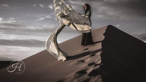 Bruneau Sand Dunes Idaho Photography fashion photography Los Angeles