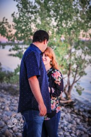 Engagement Pictures Nampa Idaho