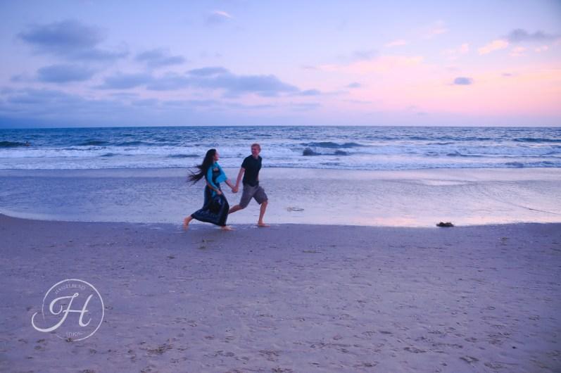 Engagement Photography Venice Beach California Idaho Wedding Photographer