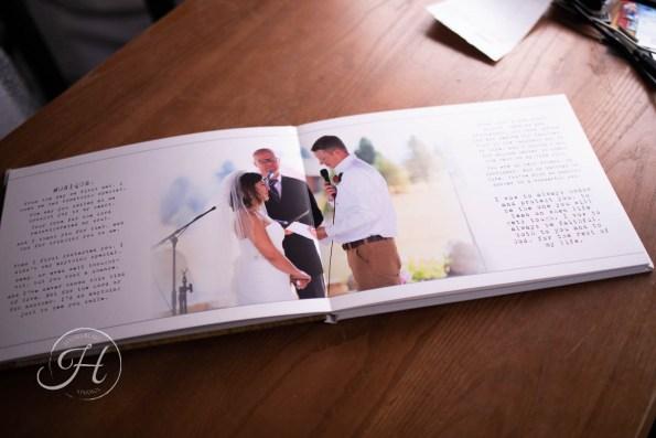 Idaho Wedding Photographer Albums-9234
