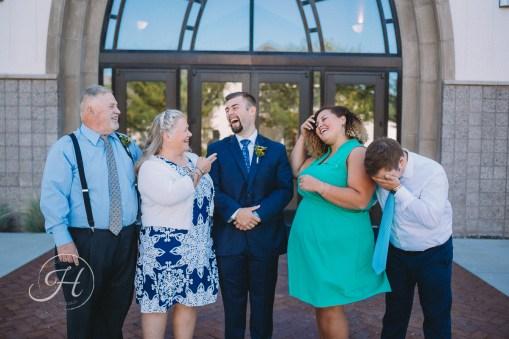 wedding photography Meridian Idaho Valley Shepherd Nazarene front