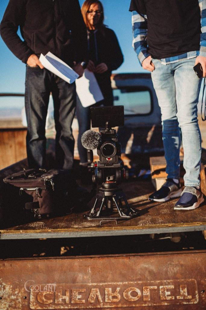 Coolant_Short Film Behind the Scenes (10)